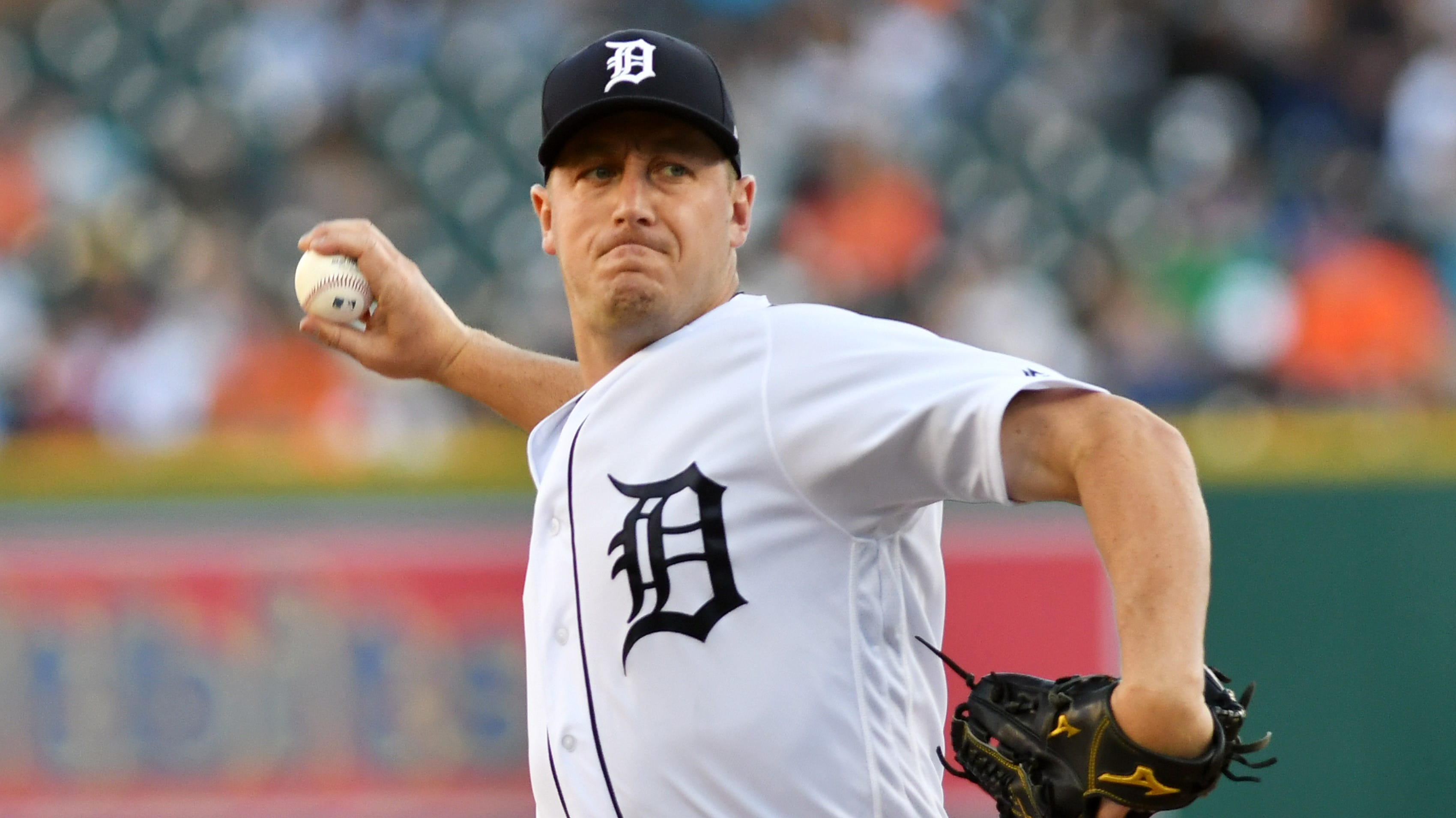 Tigers' Zimmermann, Stewart have core muscle repair surgery