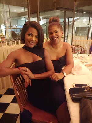 Rhonda And Portia