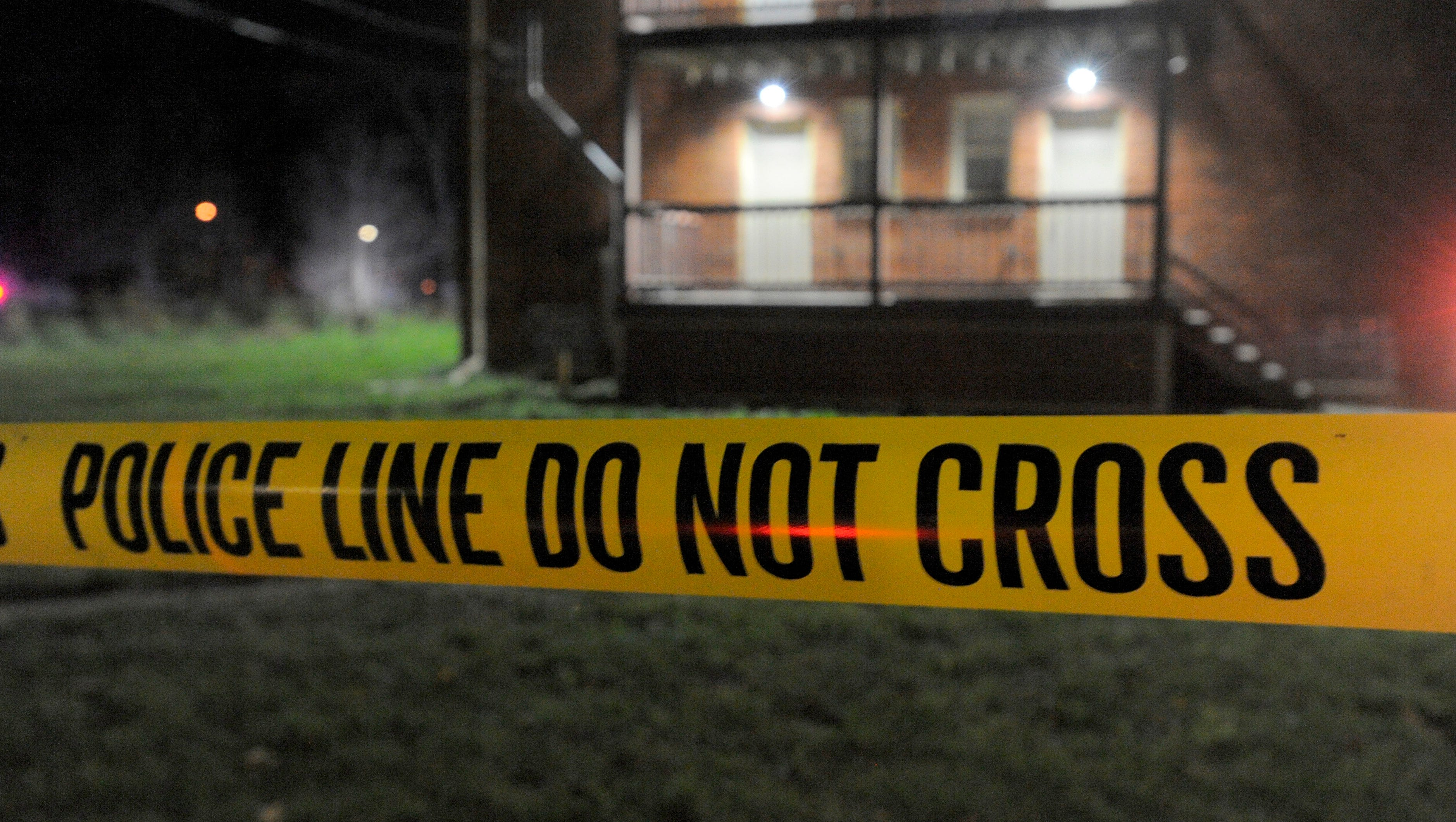 Detroit police said the incident occurred at 7:10 p.m. in the 5000 block of Rohns Street.