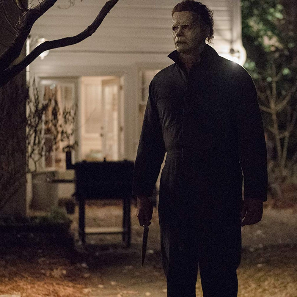 Movie review: 'Halloween' a killer holiday treat