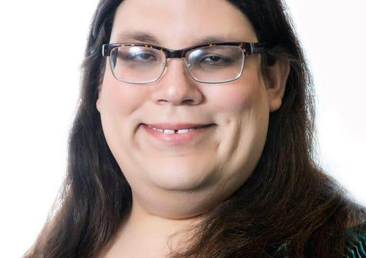 Alanis Garcia