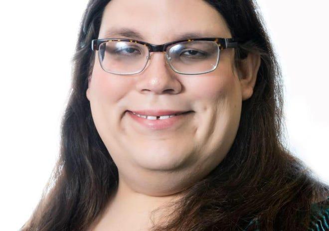 State representative candidate Alanis Garcia.