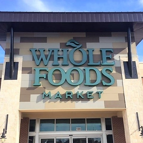 Whole Foods Market Fort Myers announces November grand opening date, giveaways