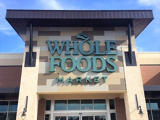 Whole Foods Market Fort Myers Opening Norman Love Dishes On New Cafe