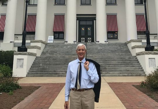 Mark Lipton, who was a candidate for State Representative last year, passed away recently.