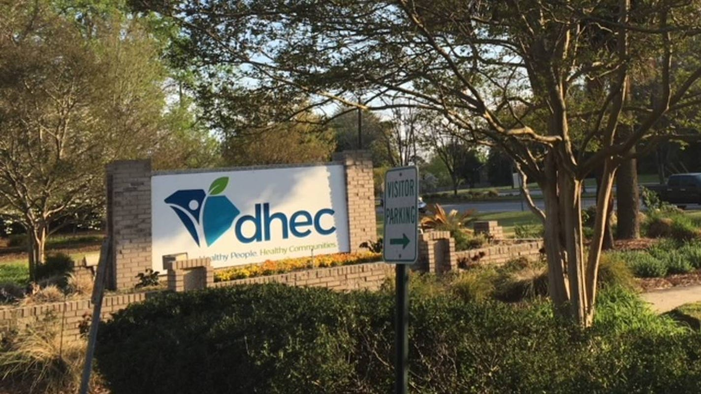 DHEC data reveals some information about who is dying from coronavirus in South Carolina