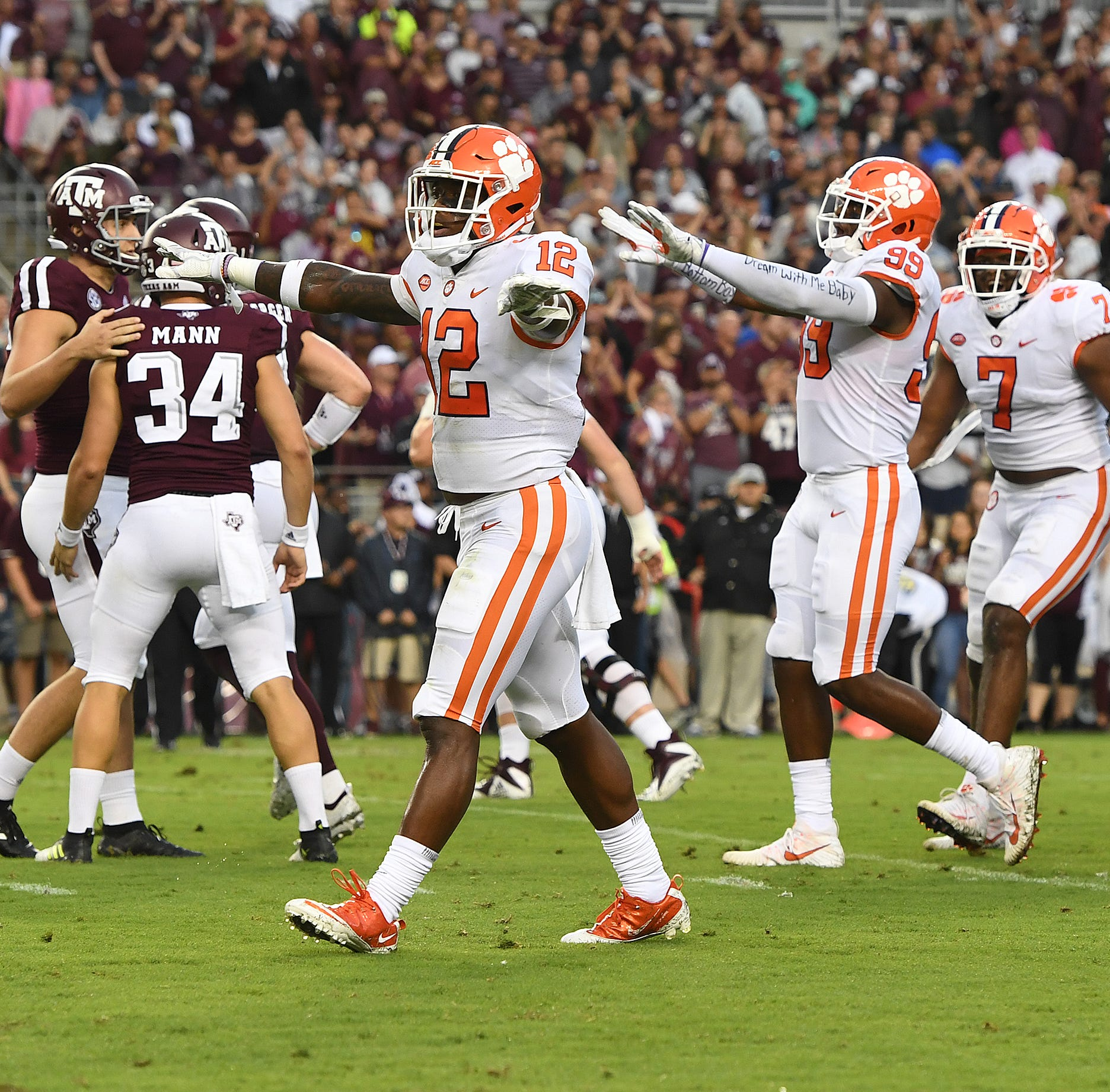 Grading the Tigers: Secondary hasn't been tested much but hasn't aced its midterm
