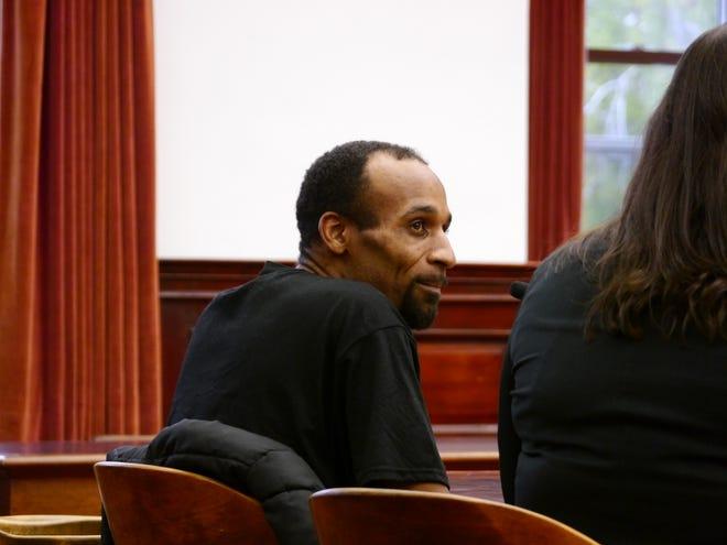 Taj Lamar Wilson pleaded guilty Thursday to attempted prostitution.