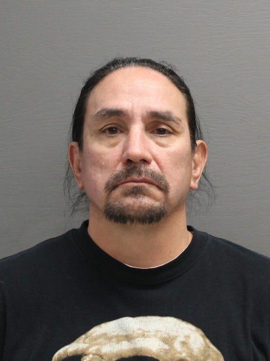 Robert Louis Lamere, Jr. Crime
