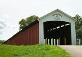 The history behind covered bridges
