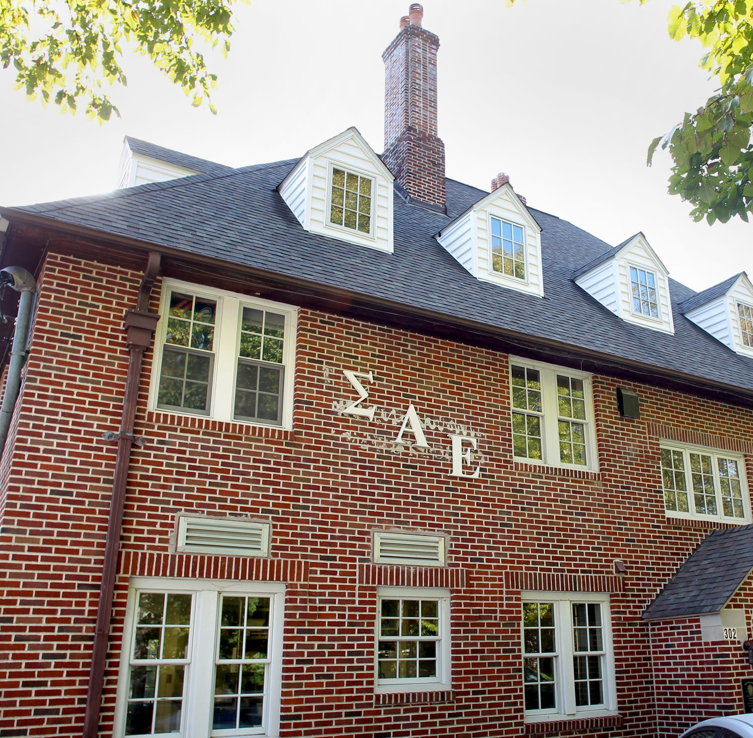 National headquarters respond to UI fraternity suspensions