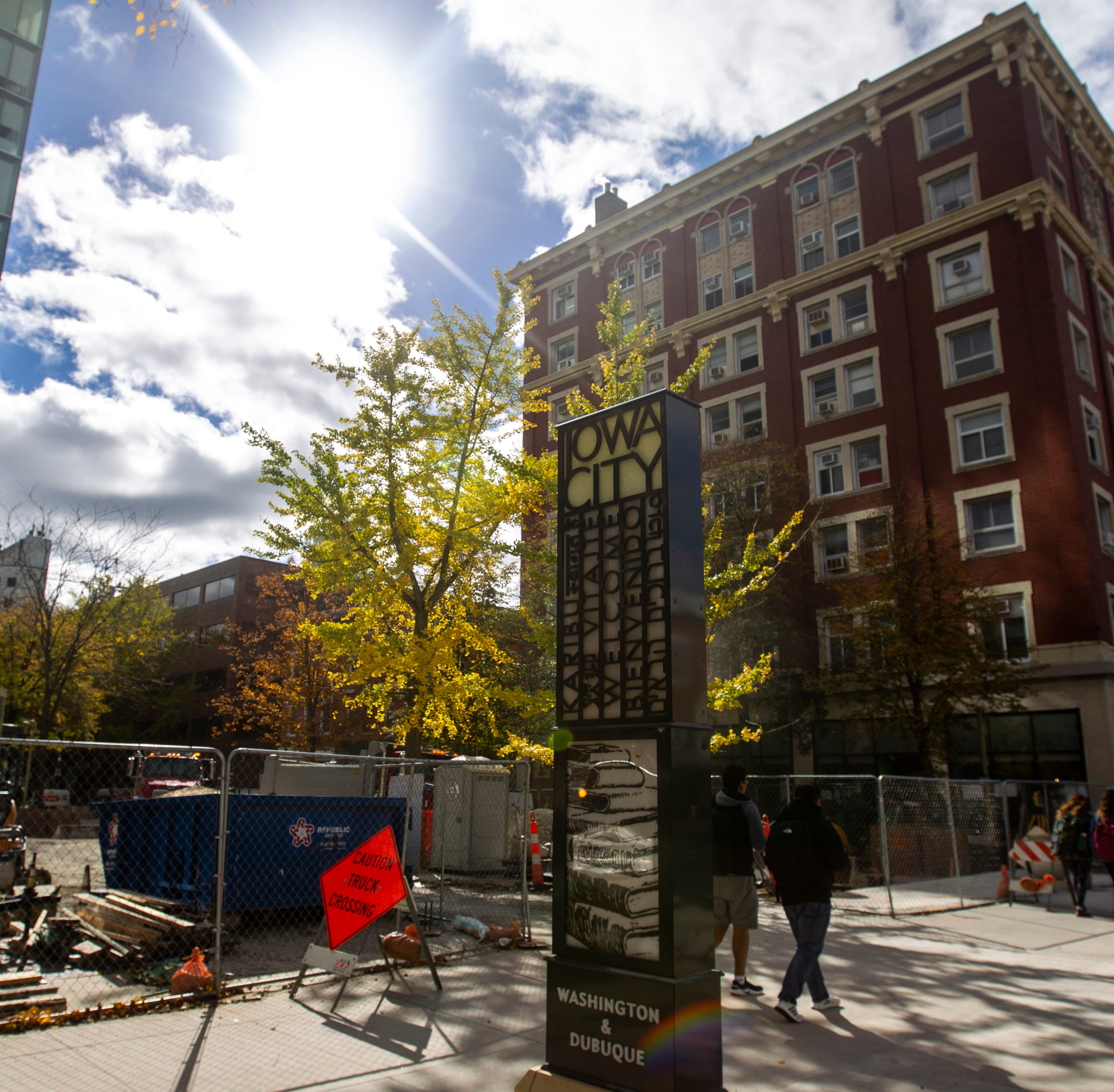 Survey calls ped mall historically significant