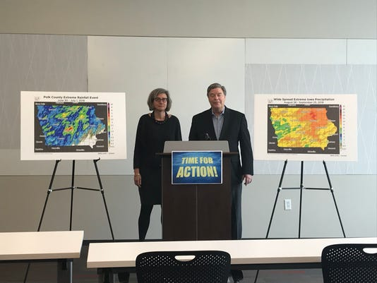 Iowa Climate Statement