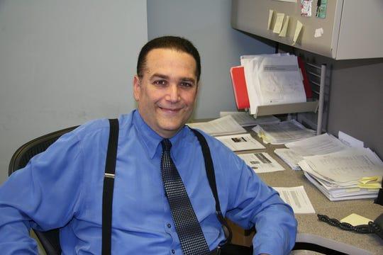 Douglas J. Gladstone