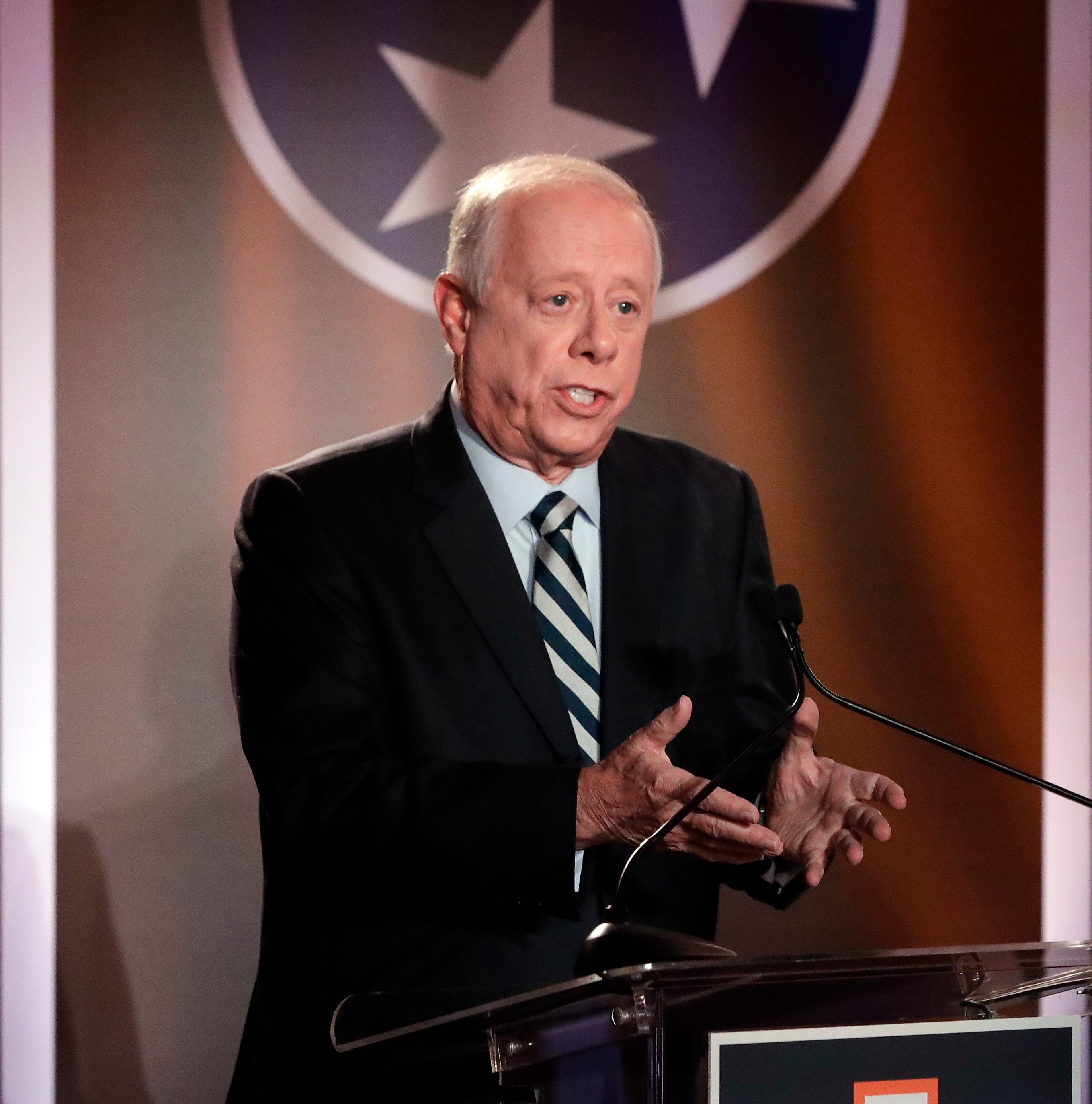 Why Phil Bredesen is right choice for Senate in Tennessee | Opinion