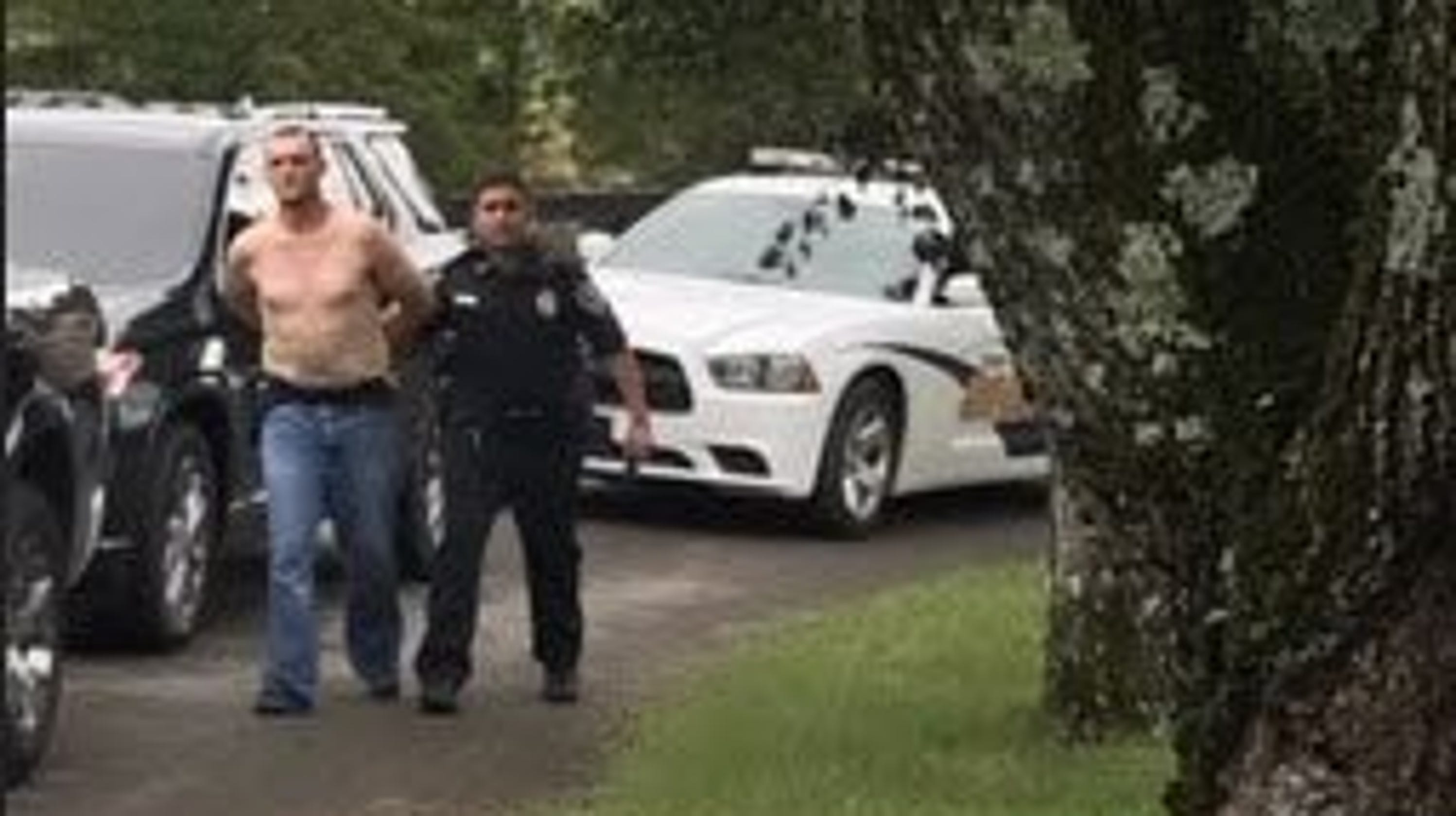KCSO: Felon to be extradited following East Knox County pursuit