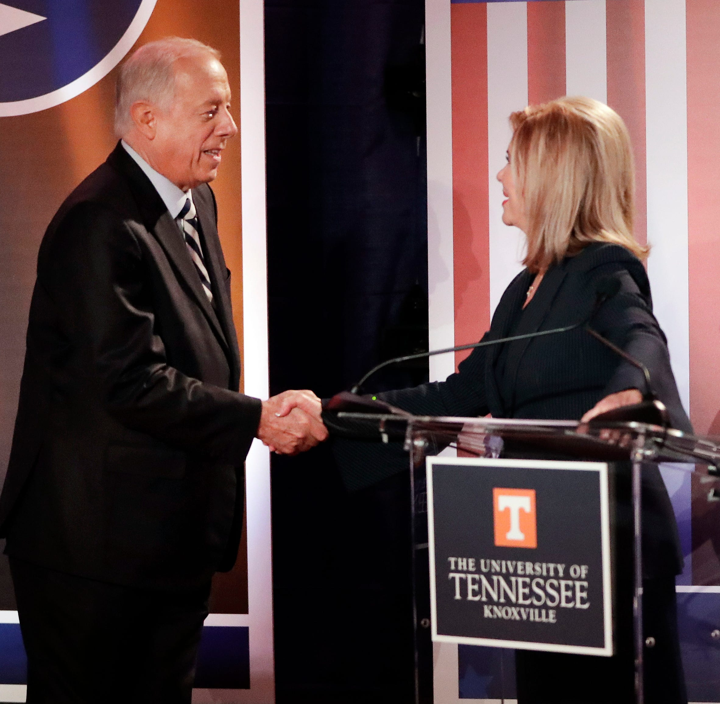 Victor Ashe: Blackburn-Bredesen winner may get only 51 percent