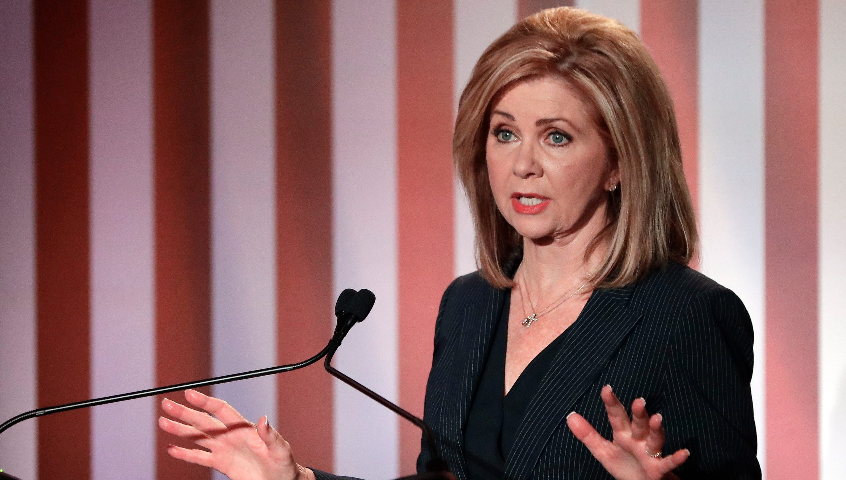 Why Can T You Email Tennessee Sen Marsha Blackburn