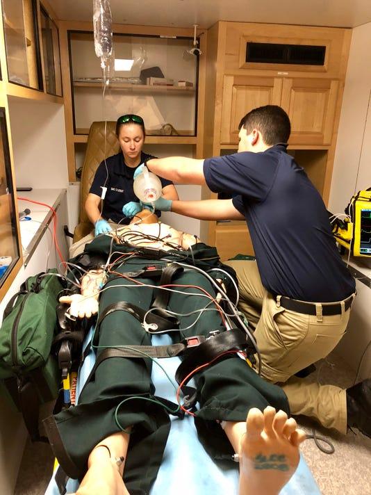 Acadian Slcc Ambulance 2