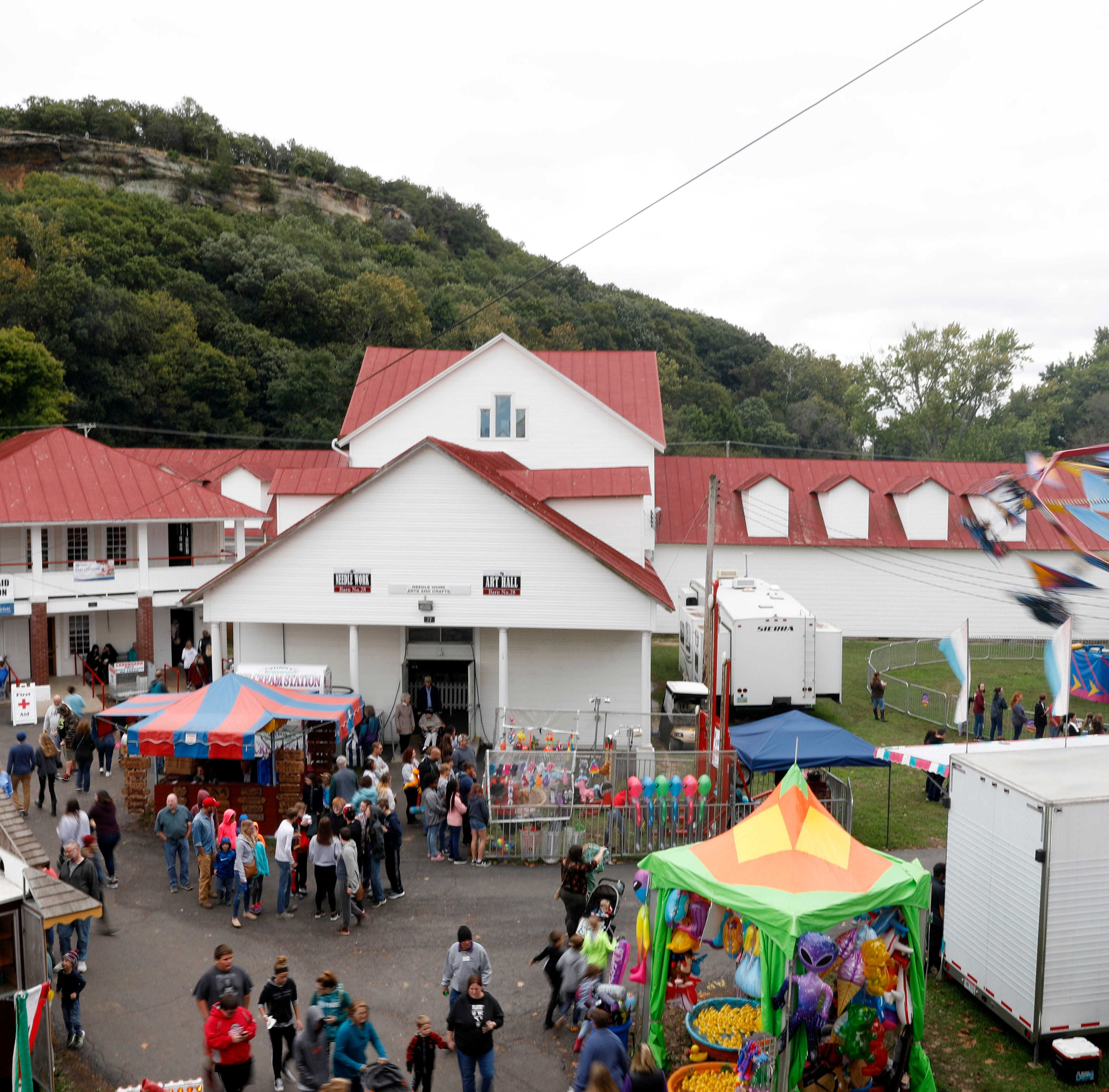In its 168th year, Fairfield County Fair called a success by manager, others