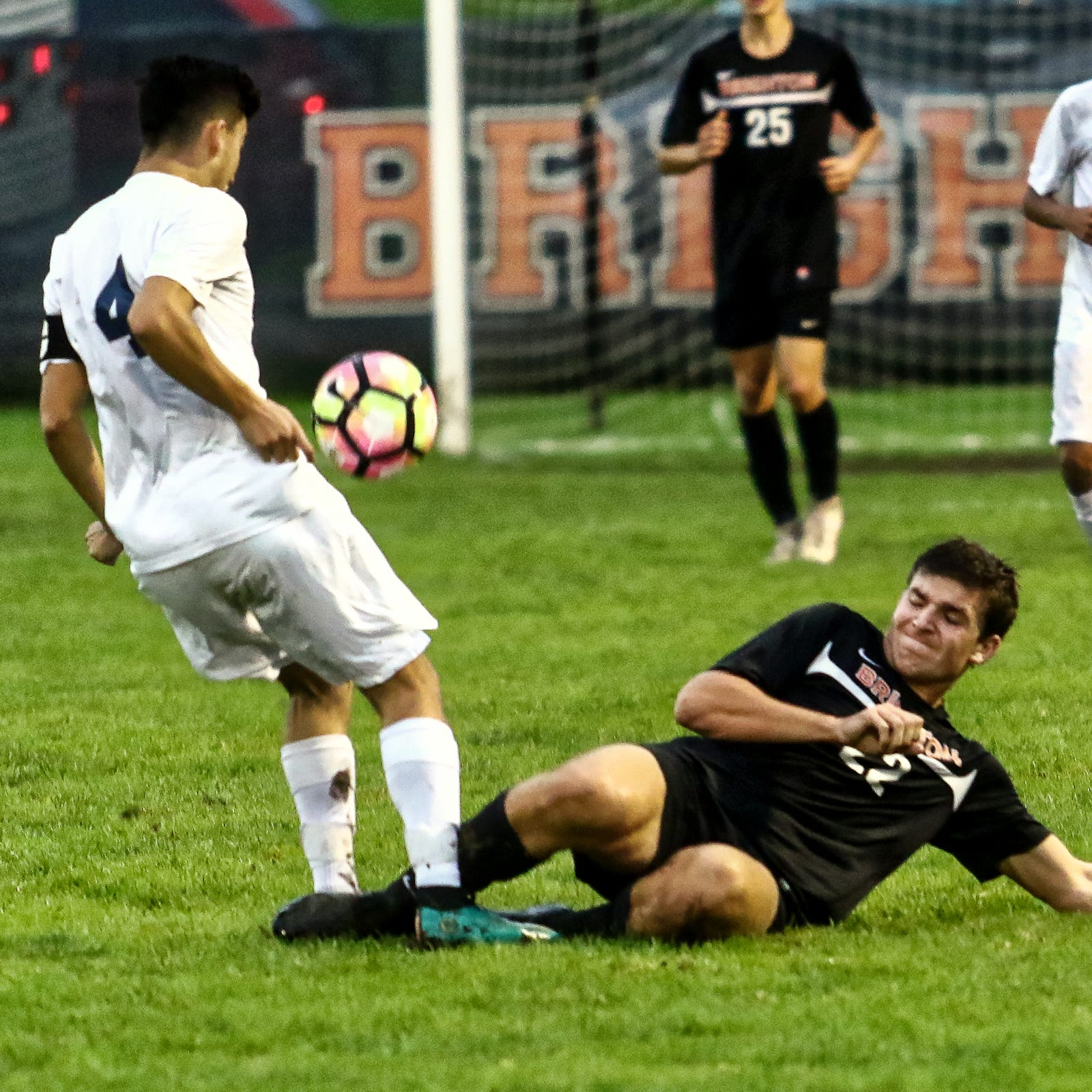 KLAA soccer title just the beginning for Brighton?