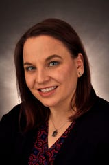Kasey Helton, Democrat, District 6 candidate for Livingston County Board of Commissioners