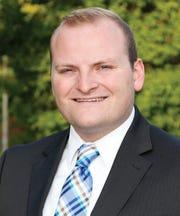 Josh Holliday is placemaking manager at  Lansing Economic Area Partnership.