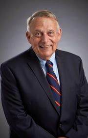 Former Wisconsin Gov. Martin J. Schreiber