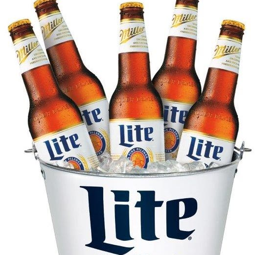 Where you can get a free Miller Lite Friday, thanks to the Brewers' win over the Rockies
