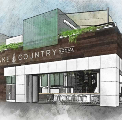 Large restaurant, featuring rooftop lounge, coming to The Corners of Brookfield shopping center