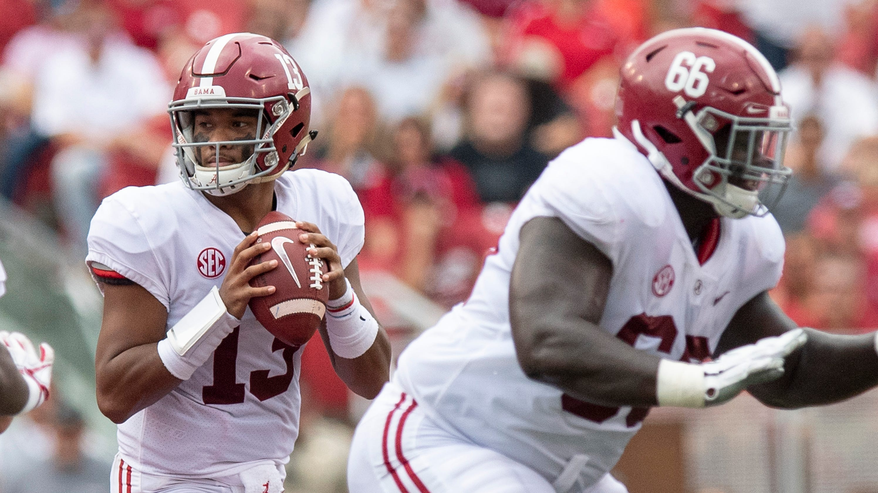 c05e509738a UT Vols: What if Tua Tagovailoa stays at Alabama for four years?