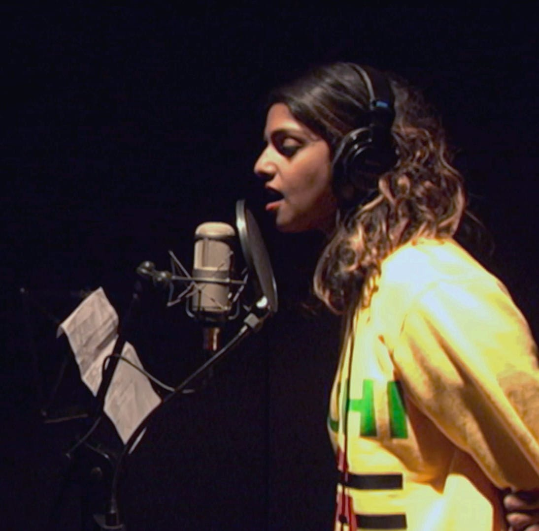 M.I.A. documentary coming to the Belcourt