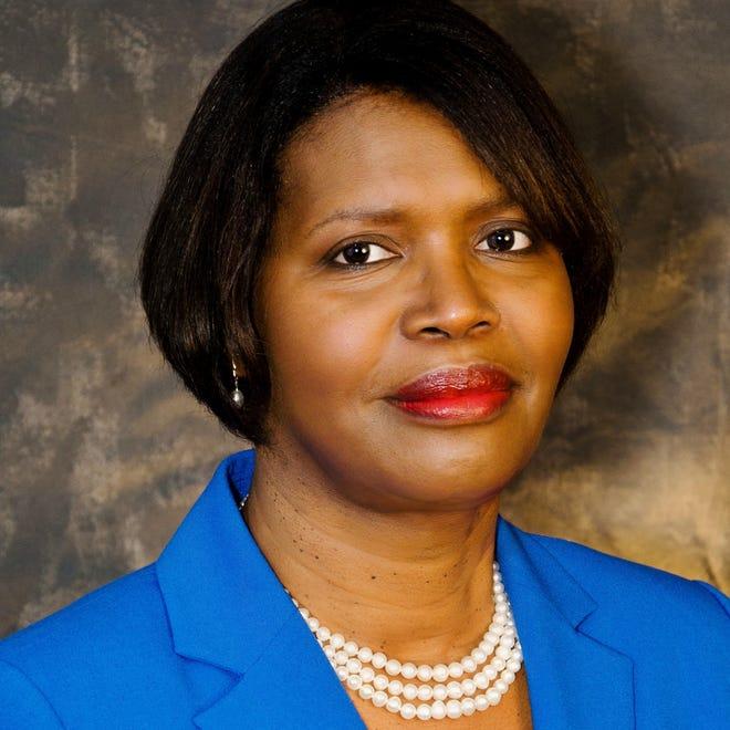 Faye Williams