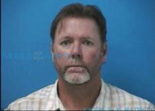 Daniel Lee Martin, 53, turned himself into Spring Hill Police on Wednesday after a Williamson County grady jury indicted him in connection with a sexual exploitation of a minor case.