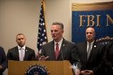 FBI hunting accused killer Lamont Stephenson for the 2014 asphyxiation  of Olga DeJesus.