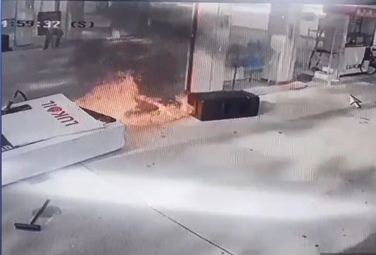 Hackensackfire