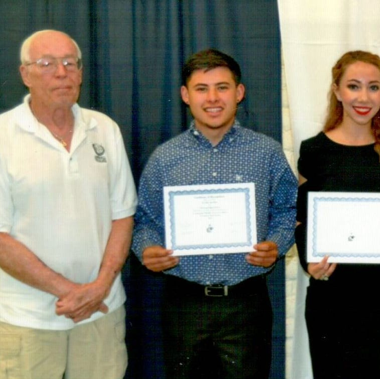 Community Healthcare Foundation of Deming and Luna County awarded five scholarships