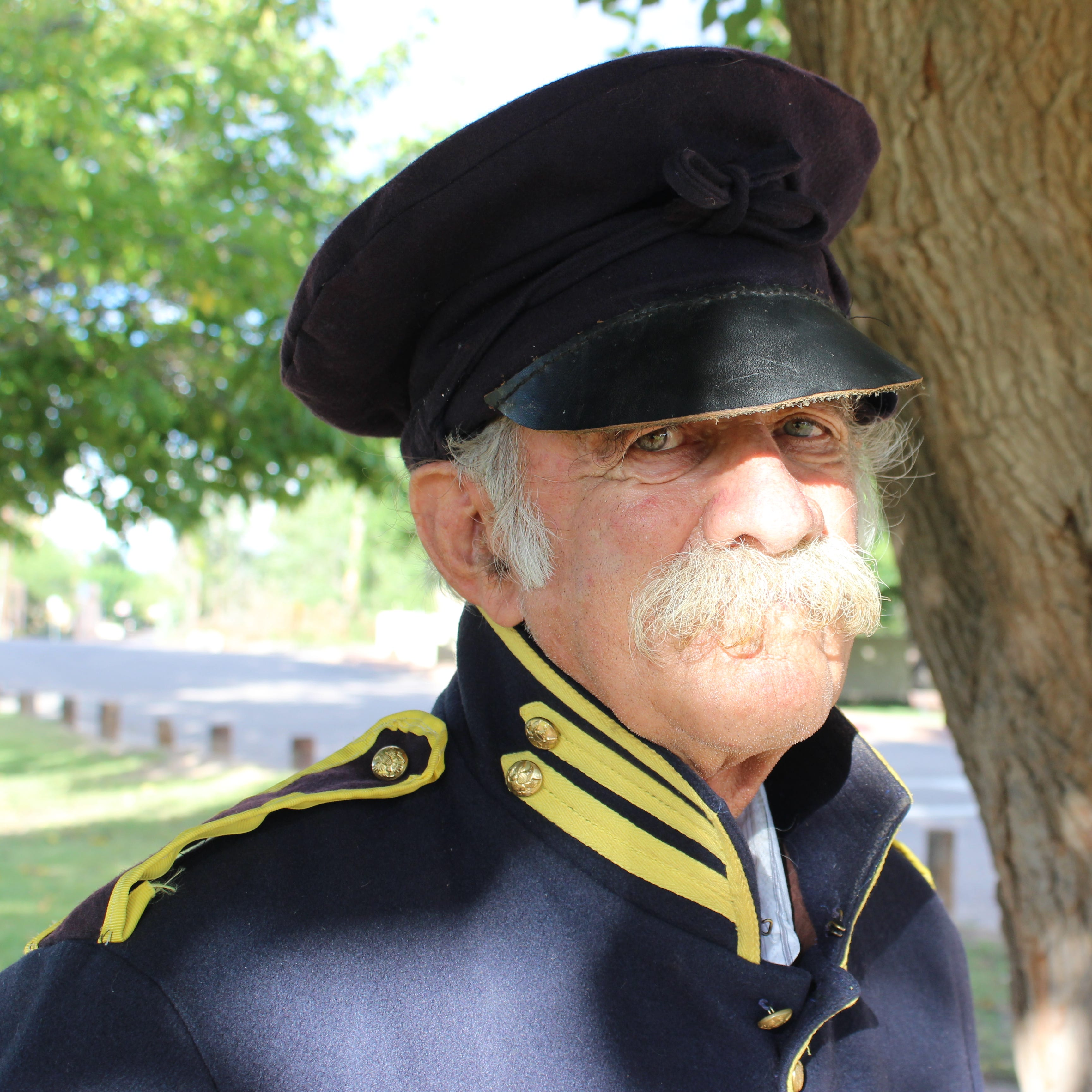 Experience Voices from the Past at Fort Selden