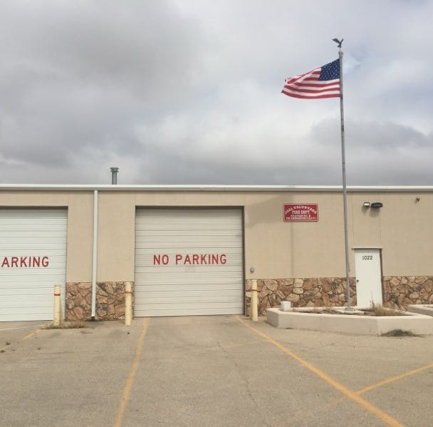 Joel VFD celebrates 70 years of service in Eddy County