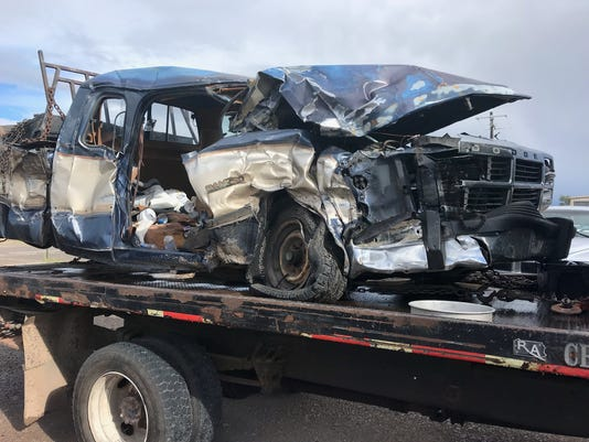 US 54 fatal accident