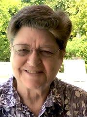 Sherry Fulton, 2018 Spirit of Stonewall Volunteer of the Year