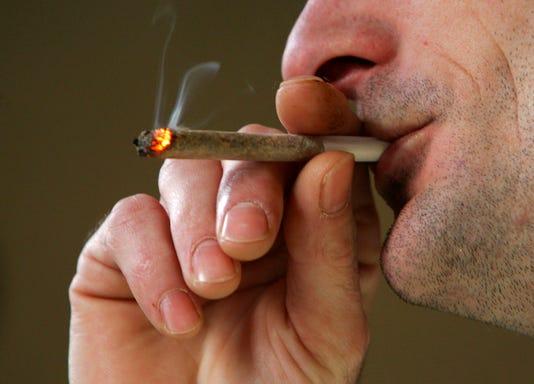 Ban Introduced On Smoking Marijuana In Public Areas