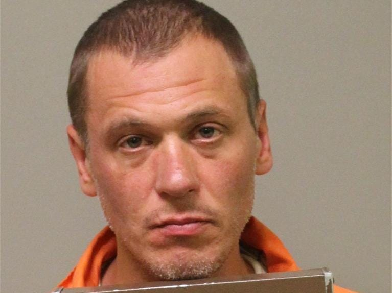 John Wilmer Shilow Jr., 38, of Baltimore, Maryland charged with DUI and other offenses