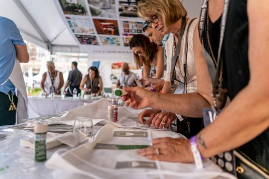 The Martha Stewart Experience returns to the azcentral Wine & Food Experience.