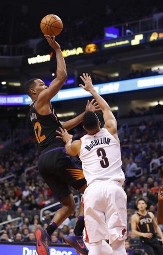 Phoenix Suns MVPs for all 50 seasons