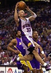 Jason Kidd.