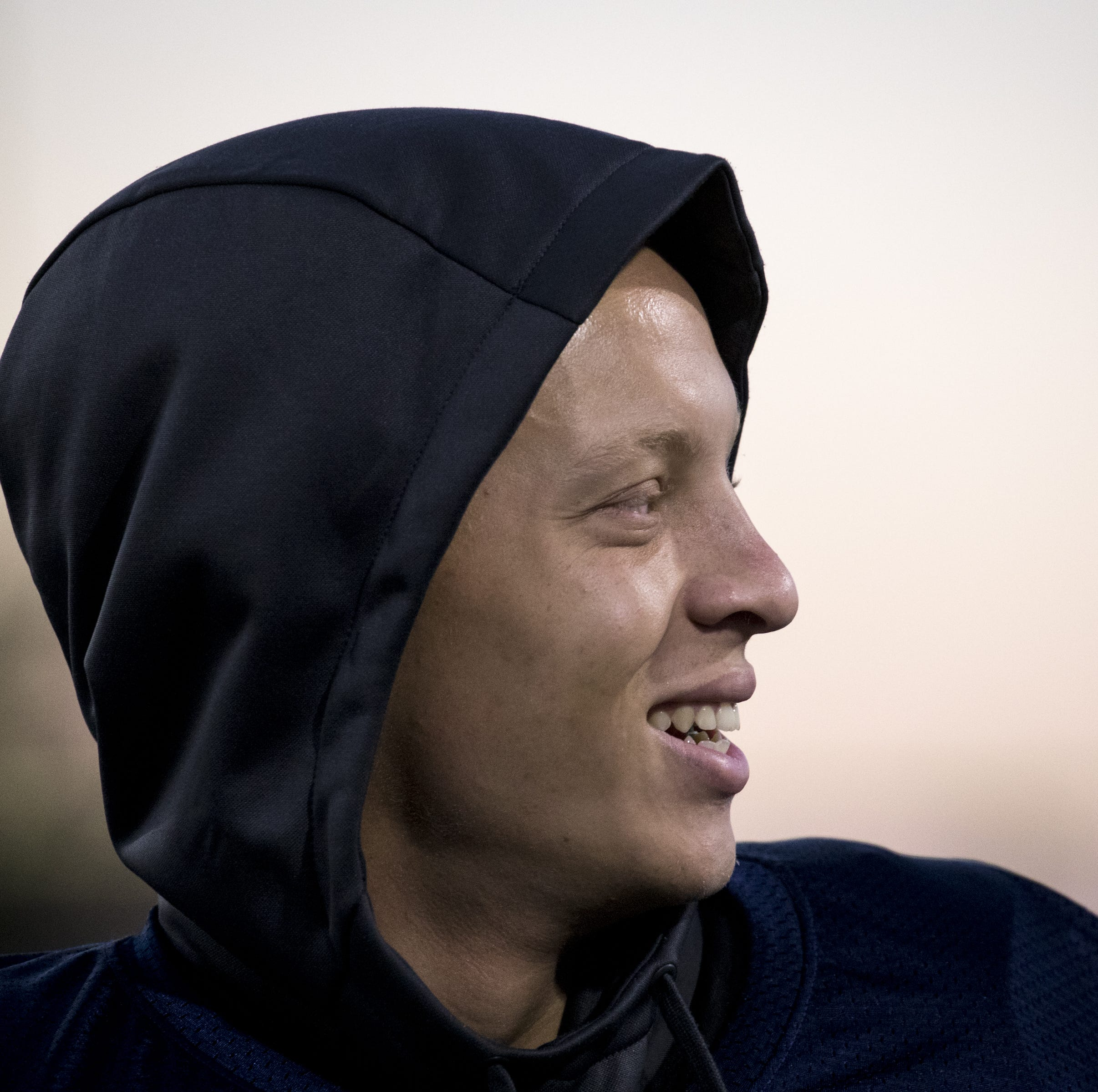 Spencer Rattler held out on Senior Night, but Pinnacle prevails