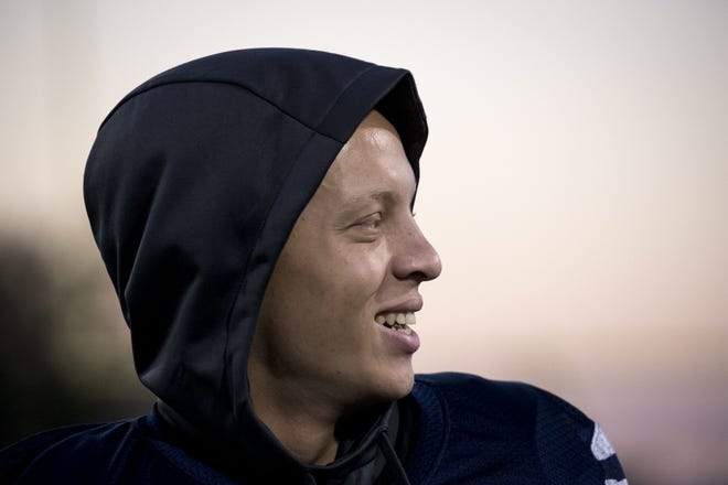 Pinnacle star Spencer Rattler was sidelined for the ESPN-televised matchup with Chaparral.