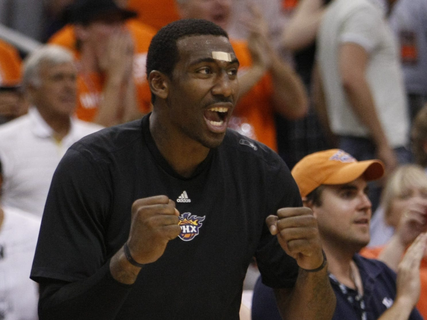 2009-10 | Suns MVP: Amar'e Stoudemire. STAT played in all 82 and averaged 23 and 9 in his last season in town. This was also the last time Phoenix made the playoffs.