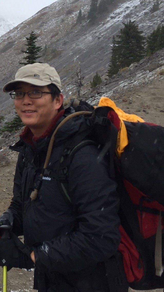 Body found on Mount Hood confirmed as missing Glendale hiker
